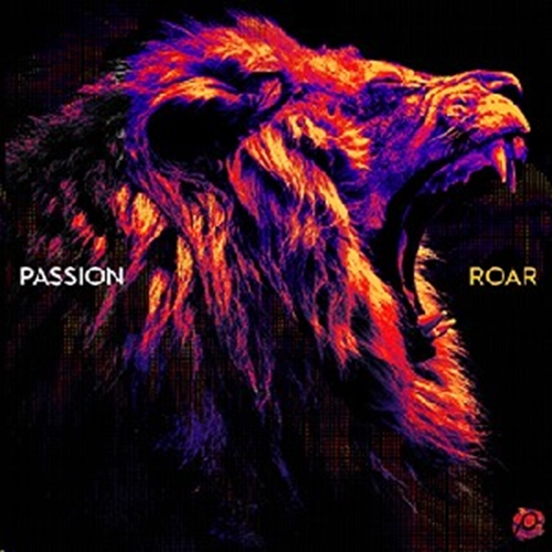 Picture of Roar: Live from Passion 2020