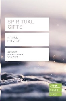 Picture of LifeBuilder: Spiritual Gifts