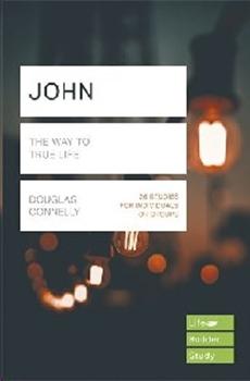 Picture of LifeBuilder: John
