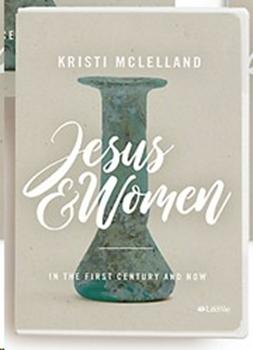 Picture of Jesus & Women DVD Set