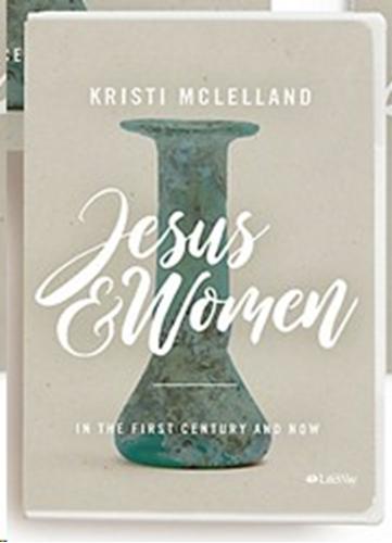 Picture of Jesus & Women Dvd