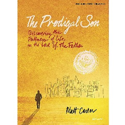 Picture of The Prodigal Son Workbook