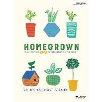 Picture of Homegrown Workbook