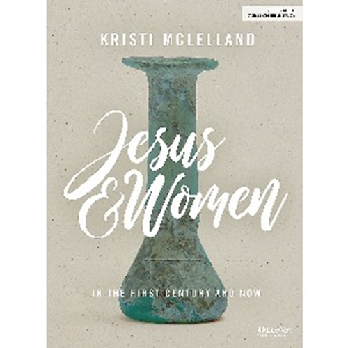 Picture of Jesus & Women Workbook