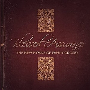 Picture of Fanny Crosby Blessed Assurance Cd