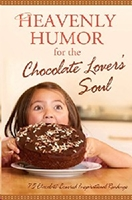 Picture of Heavenly Humor For The Chocolate Lover