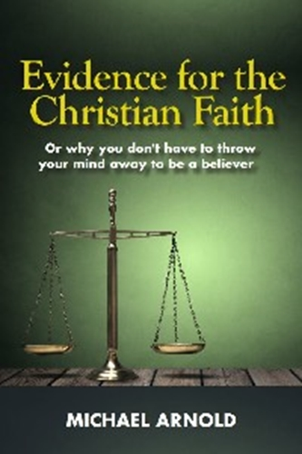 Picture of Evidence For The Christian Faith