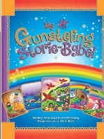 Picture of My Gunsteling Storie Bybel