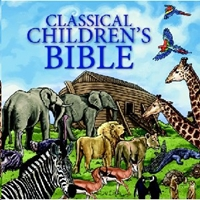 Picture of Classical Children's Bible
