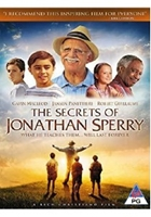 Picture of Secret Of Jonathan Sperry Dvd