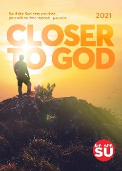 Picture of Closer to God 2021