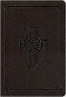 Picture of ESV Value Large Print Compact
