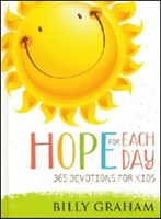 Picture of Hope For Each Day