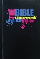 Picture of CEV Bible Full Colour Youth Bible