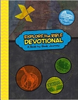 Picture of Explore The Bible Devotional