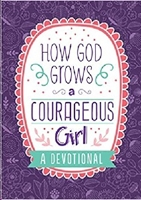 Picture of How God Grows a Courageous Girl