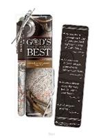 Picture of Pen & Bookmark Set God's Best