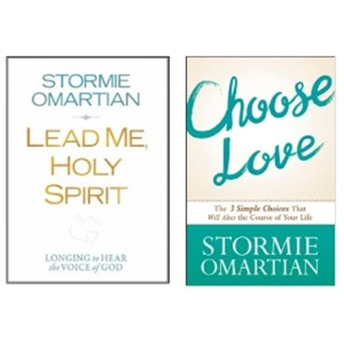 Picture of Lead Me, Holy Spirit/Choose Love Combo