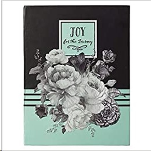 Picture of Journal Botanical Joy For The Journey