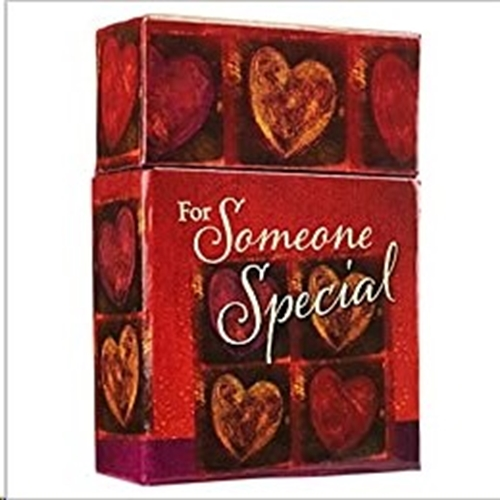 Picture of Boxes Of Blessings For Someone Special