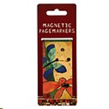 Picture of Magnetic Page Markers Strength Song Ps 118:14