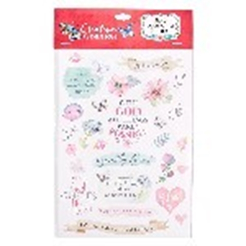 Picture of Stickers Bible Journaling