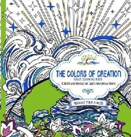 Picture of Colouring In Colours Of Creation