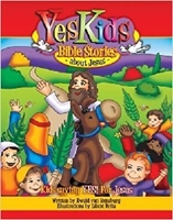 Picture of YesKids Bible Stories About Jesus Mini Book
