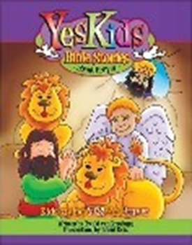 Picture of YesKids Bible Stories About Prayer Mini Book