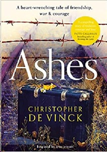 Picture of Ashes