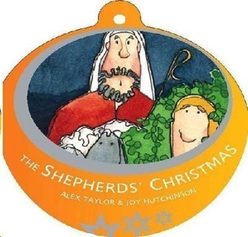 Picture of The Shepherd's Christmas Bauble Book