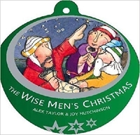 Picture of The Wise Men's Christmas Bauble Book