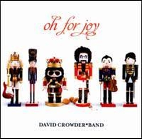 Picture of David Crowder Band O For Joy