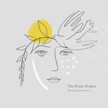 Picture of Hillsong Peace Project CD