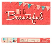 Picture of Magnetic Strips Let All You Do Be Done In Love