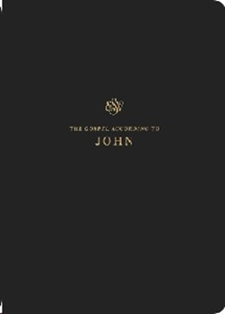 Picture of ESV Scripture Journal John