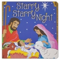 Picture of Starry Starry Night Board Book