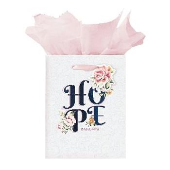Picture of Gift Bag Medium Hope Isaiah 40:31