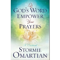 Picture of Let God's Word Empower Your Prayers