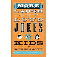 Picture of More Laugh Out Loud Jokes for Kids