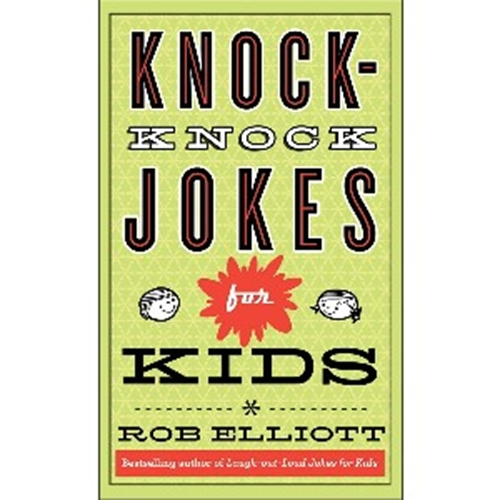 Picture of Knock-Knock Jokes For Kids