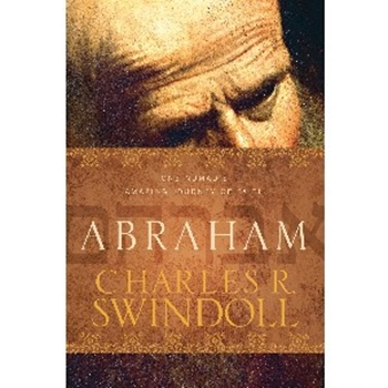 Picture of Abraham - One Nomad's Amazing Journey of Faith