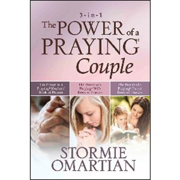 Picture of The Power of a Praying Couple 3-In-1