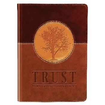 Picture of Journal Trust Jeremiah 17:7