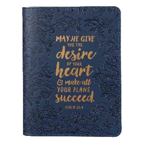 Picture of Journal May He Give You the Desire of Your Heart
