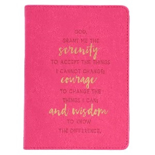 Picture of Journal Serenity Prayer