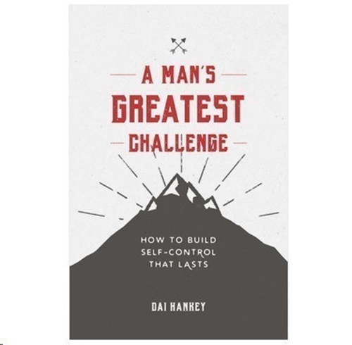 Picture of A Man's Greatest Challenge