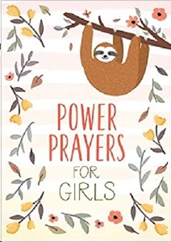 Picture of Power Prayers For Girls