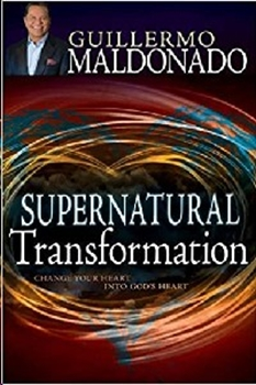 Picture of Supernatural Transformation