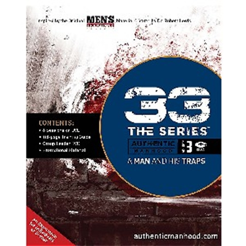 Picture of 33 The Series Vol 3 DVD Leader Kit